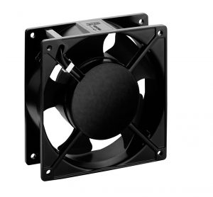 EC Compact Axial Fan