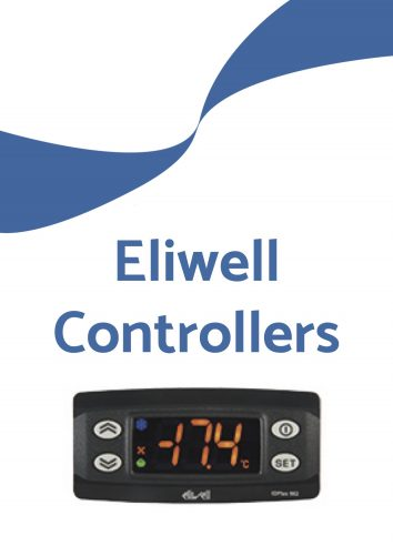 Eliwell Controller Cover