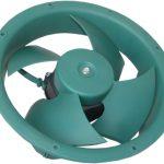Axair Refrigeration Wellington Fan Pack