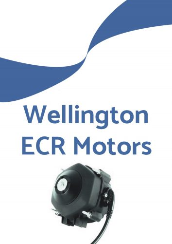 Wellington ECR range