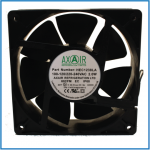ATEX Refrigeration Fan