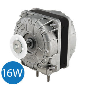 16W Shaded Pole Motor Axair Refrigeration