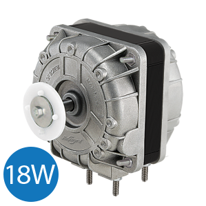 18W Shaded Pole Motor Axair Refrigeration