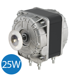 25W Shaded Pole Motor Axair Refrigeration