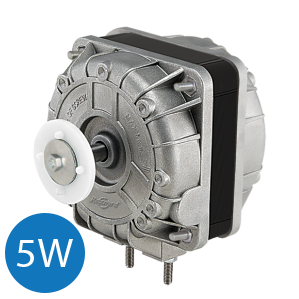 5W Shaded Pole Motor Axair Refrigeration