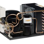 cubigel condensing unit axair refrigeration